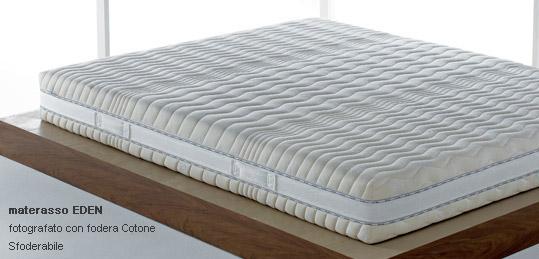 Materasso memory dorelan produzione e vendita materassi for Eminflex materasso singolo 79 euro